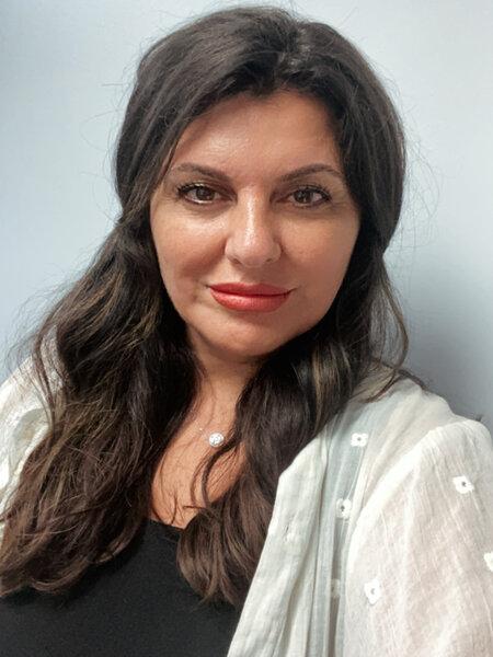 Ziba Nassab, CEO